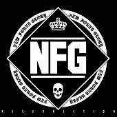 Resurrection de New Found Glory