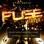 Fuse Riddim by Various Artists