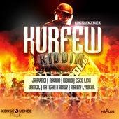 Kurfew Riddim by Various Artists