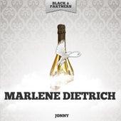 Jonny by Marlene Dietrich