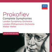 Prokofiev: Complete Symphonies by London Philharmonic Orchestra
