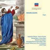 Mendelssohn: Elijah von Jacqueline Delman