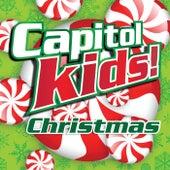 Capitol Kids! Christmas de Capitol Kids!