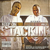 Keep on Stackin', Vol. 2 by LIL C