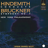 Hindemith Conducts Bruckner Symphony No. 7 von Paul Hindemith