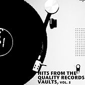 Hits from the Quality Records Vaults, Vol. 5 de Various Artists