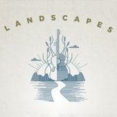 Landscapes by Steve Bell