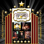The Best of The Traditional Country Opry by Various Artists