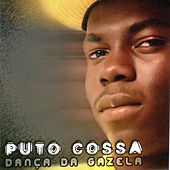 Dança da Gazela von Puto Cossa