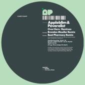 Over Here (Brendan Moeller / Beat Pharmacy Remixes) by Appleblim