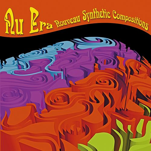 Nouveau Synthetic Compositions by Nu-Era