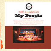 Duke Ellington's My People de Duke Ellington