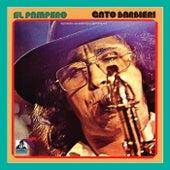 El Pampero - Recorded Live Montreux, Switzerland von Gato Barbieri