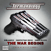 The War Begins von Termanology