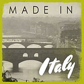 Made in: Italy de Various Artists