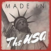 Made In: The USA by Various Artists