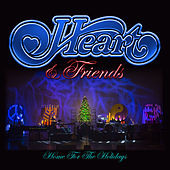 Home For The Holidays by Heart
