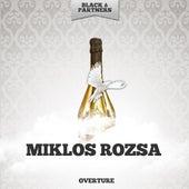 Overture de Miklos Rozsa