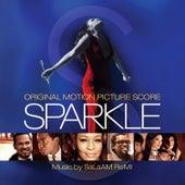 Sparkle (Original Motion Picture Score) de Salaam Remi