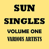 Sun Singles, Vol. 1 de Various Artists