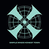 Honest Town by Simple Minds