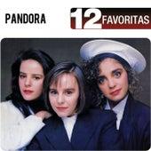 12 Favoritas de Pandora