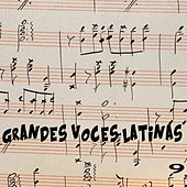 Grandes Voces Latinas, Vol. 9 de Various Artists