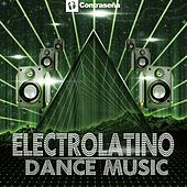 Electrolatino Dance Music by Various Artists