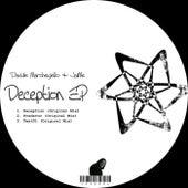 Deception EP de Jaime