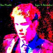 Sugar & Adrenaline von Dan Miraldi