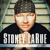 Aviator by Stoney LaRue