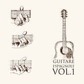 Guitare espagnole Vol. 1 von Various Artists