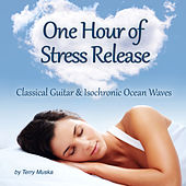 Nearly One Hour of Stress Release - Classical Guitar & Isochronic Waves by Terry Muska