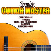 Spanish Guitar Master by Various Artists