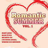 Romantic Summer Vol.1 by Various Artists