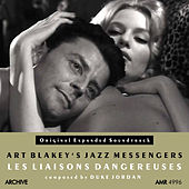 Les liaisons dangereuses (Original Motion Picture Soundtrack) by Various Artists