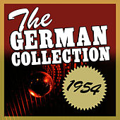 The German Collection: 1954 de Various Artists