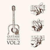 Guitare espagnole Vol. 2 by Various Artists