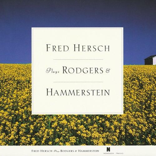 Plays Rodgers & Hammerstein by Fred Hersch