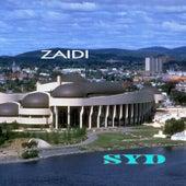 Zaidi by Syd