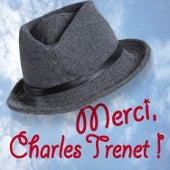 Merci, Charles Trenet! de Various Artists