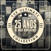 25 Años de Rock Rioplatense de Various Artists
