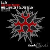 No Laying Around (Marc Johnson & Casper Remix) de Daley