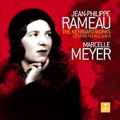 Rameau: The Keyboard Works de Marcelle Meyer