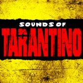 Sounds of Tarantino de The Soundtrack Studio Stars