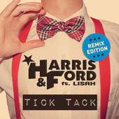Tick Tack (Remix Edition) von Harris