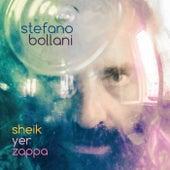 Sheik Yer Zappa di Stefano Bollani