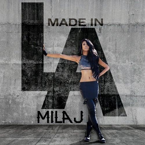 M.I.L.A. by Mila J