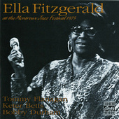 At The Montreux Jazz Festival 1975 de Ella Fitzgerald