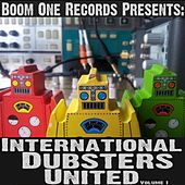 Boom One Records presents: International Dubsters United, Vol. 1 von Various Artists